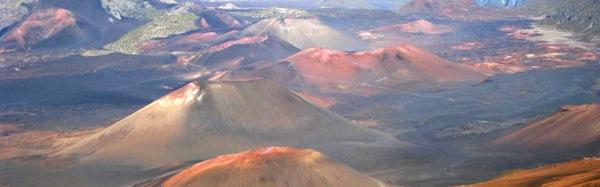 Maui volcano scene-2