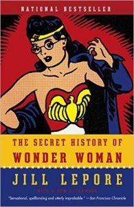 Hist-WonderWoman
